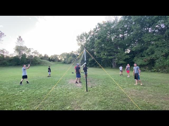 Hmong Volleyball Wausau Wi