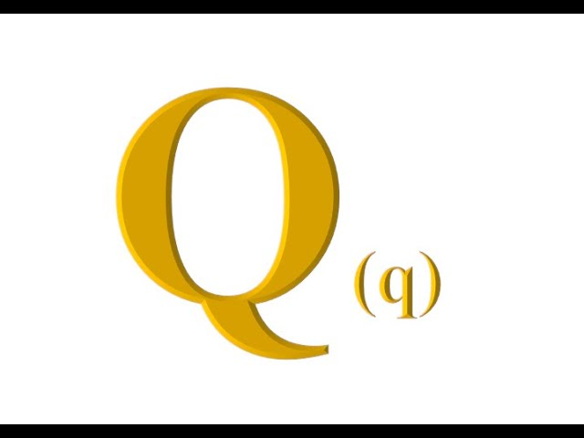 Học tiếng Mông. Phụ âm Q (q) trong tiếng Mông