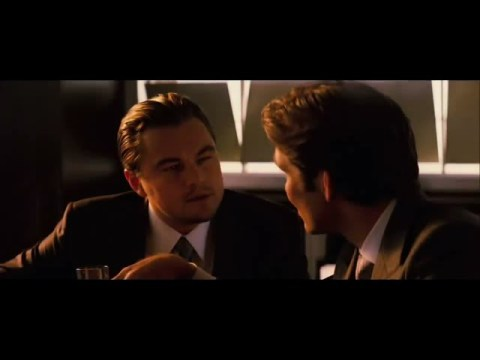Inception Trailer - Hmong (Beef)
