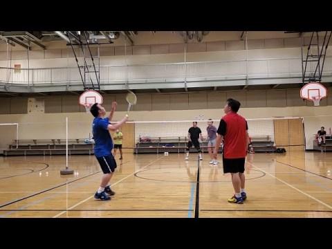 hmong badminton 10/02/2021