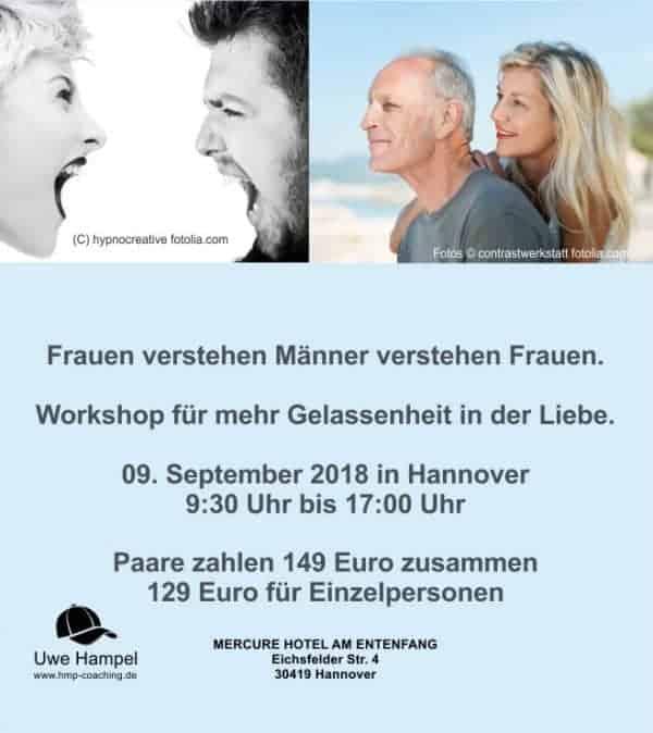 frauen verstehen männer verstehen frauen_workshop hannover sept 2018
