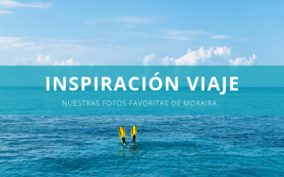 10 fotos para inspirarte a visitar Moraira