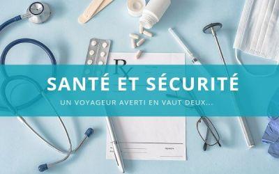 Conseils Santé et Sécurité à Moraira