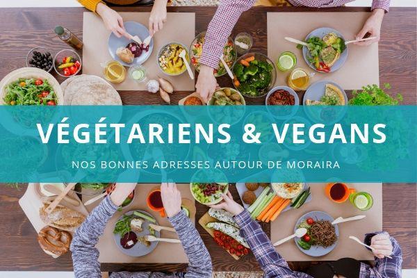 Vegan et Végétarien à Moraira