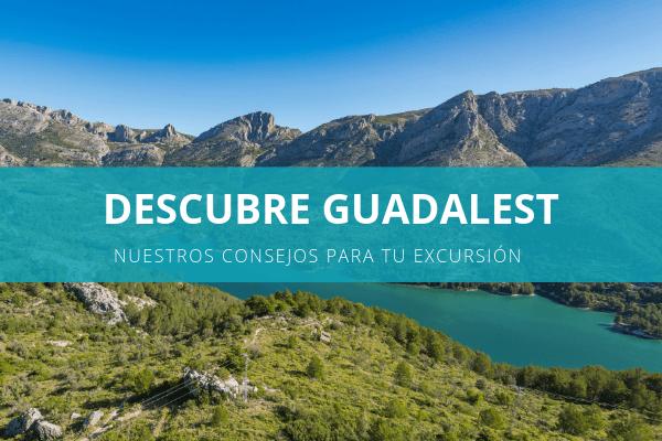 Excursiones desde Moraira : Guadalest