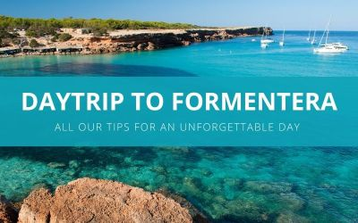 Daytrip to Formentera