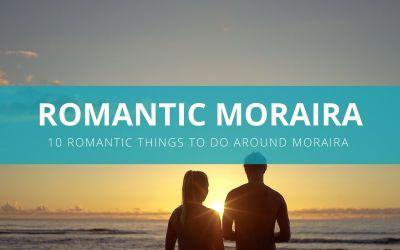Romantic things to do around Moraira