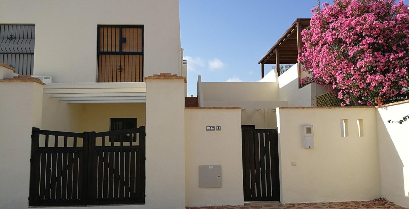 Casa duplex Sotillo 12-4