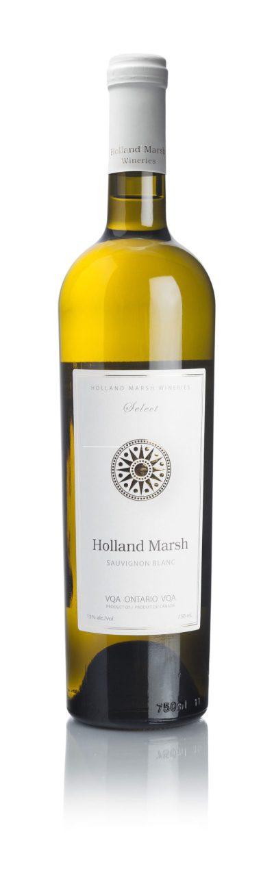 Holland Marsh Winery - 2014 Select Sauvignon Blanc