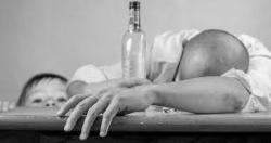 Dopady alkoholismu rodičů na děti