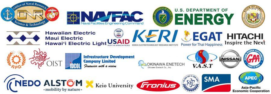 GridSTART Partnerships