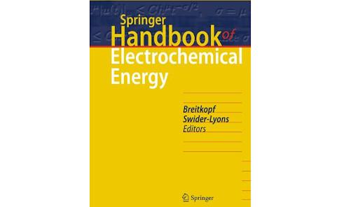 Springer Handbook