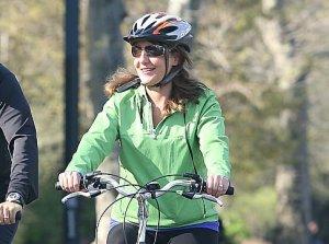 May 5, 2013: Five Boro Bike Tour