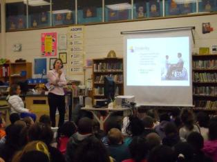 School Outreach Program Update