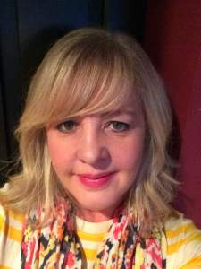 New HNF Team Member, Joy Aldrich Inspires Others Through the CMT Inspire Patient Community