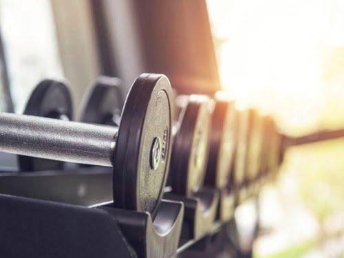 Resistance-Type Exercise Training