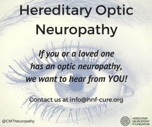 Hereditary Optic Neuropathy