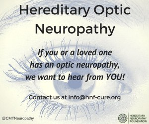 Hereditary Optic Neuropathy