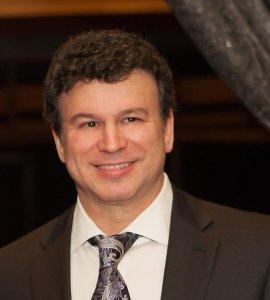 Summit Panelist Spotlight: Mitchell Warner