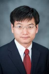 Summit Panelist Spotlight: Dr. Xinliang Albert Liu