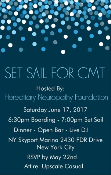 Set Sail For CMT: Saturday June 17, 2017