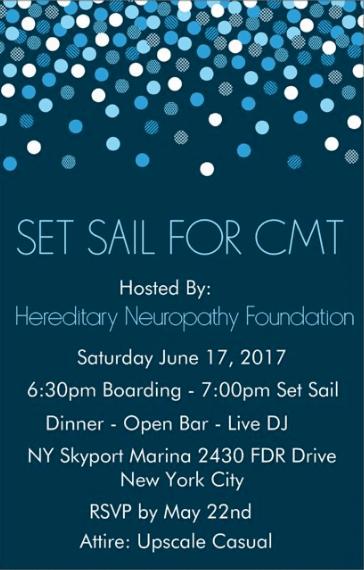 Set Sail For CMT: Saturday June 17, 2017