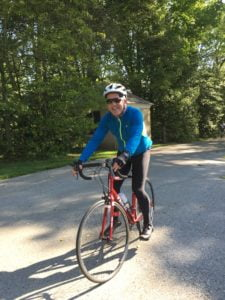 Q&A with Dave Washabaugh: TD Bank Five Boro Bike Tour Team Member