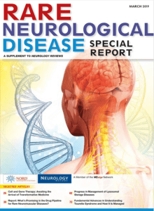 rare neurological disease special report