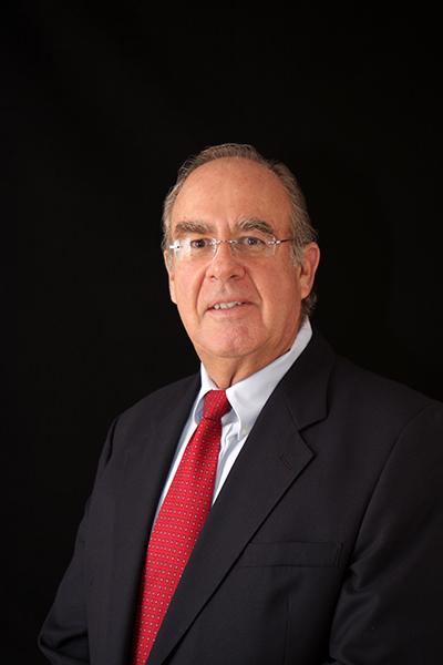 ENRIQUE J. SUAREZ, P.E.