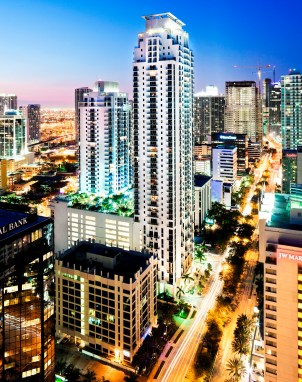 1060 Brickell Tower Residences