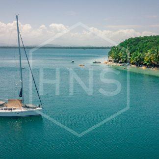Panama Bocas del Toro Starfish Beach