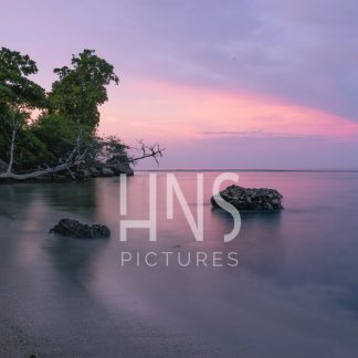 Panama Bocas del Toro Paunch Beach
