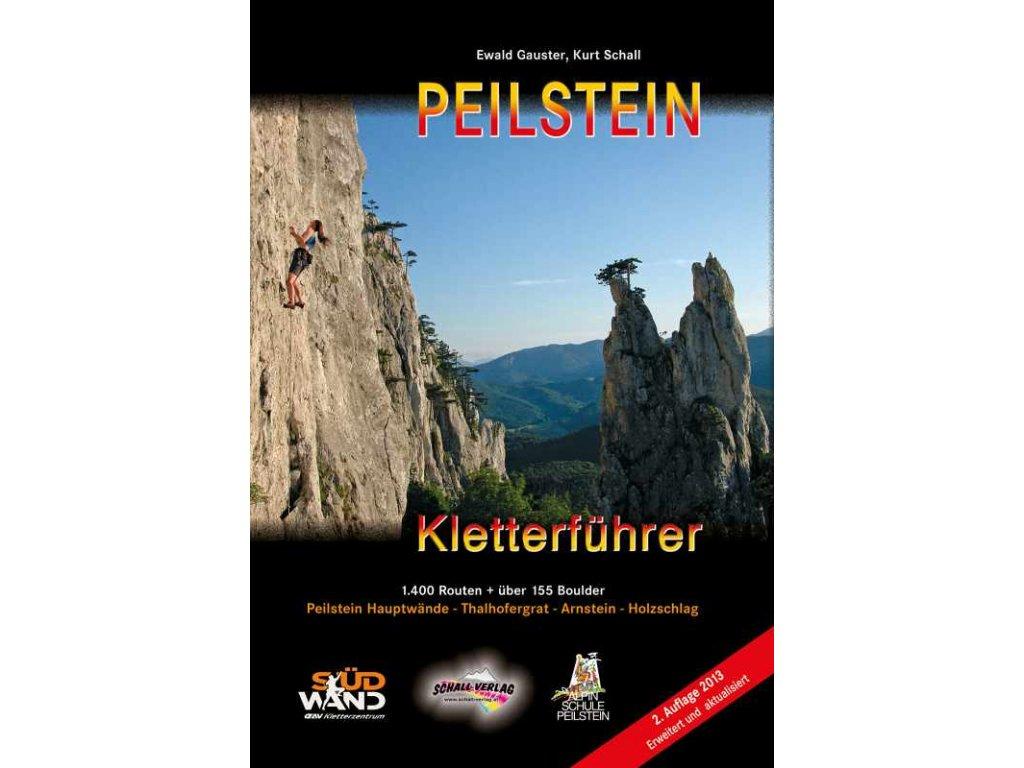 H - Peilstein průvodce