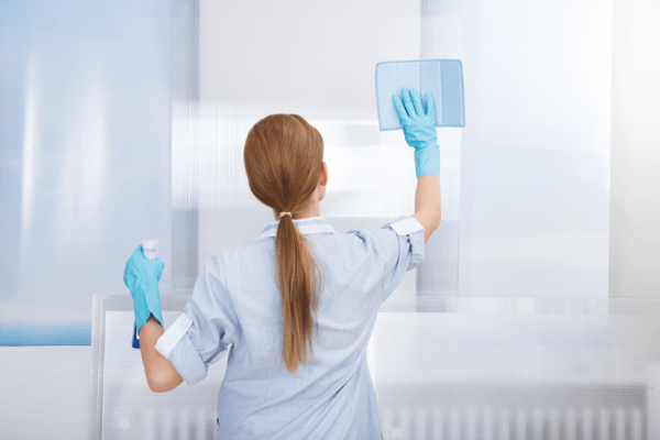 Dignidad en el trabajo de cuidados