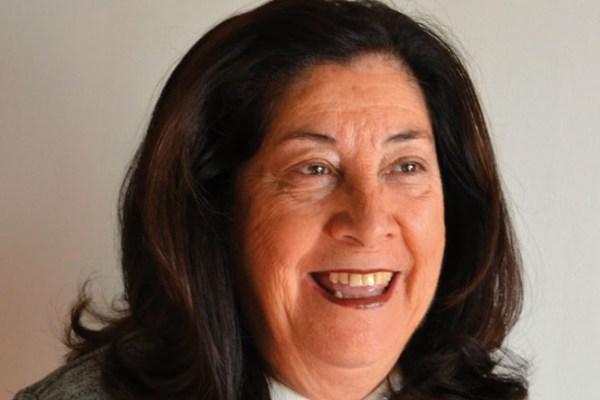 Nieves Solana, compromiso militante en el Ayuntamiento