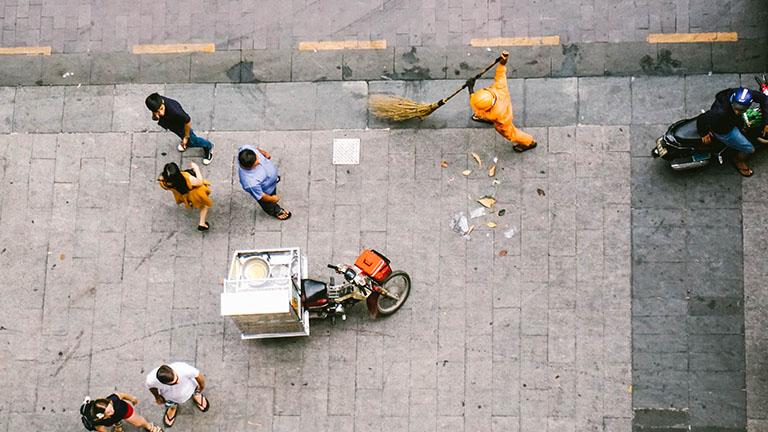 Precariedad y desempleo, dos caras de la misma moneda