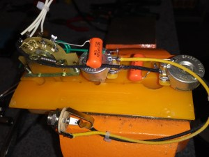 Fender Esquire Wiring Harness   Wiring Library