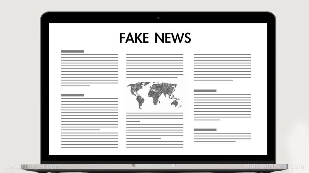 Informasi hoax