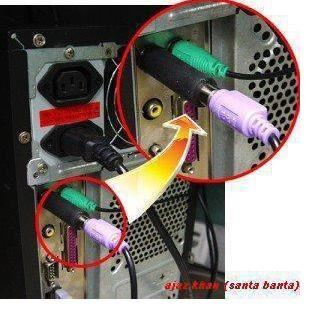 Picture about: Beware of Dangerous Black Pins in Cyber CPUs