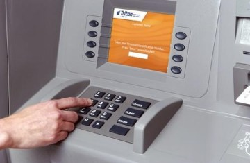 Picture about Enter Your ATM PIN in Reverse to Call Police
