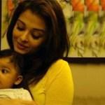 About: Aishwarya Rai's Beti B's new picture leaked