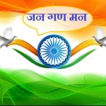 Image about UNESCO declared Indian National Anthem as Best in the World