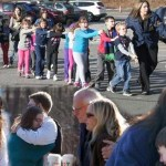 Picture about Sandy Hook School Mass Shooting is a Government-sponsored Hoax