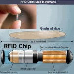 Picture about Every American should Implant Micro Chip by March 23, 2013