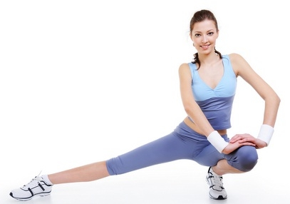 Stretching your Body is Important for a Healthy, Long Life