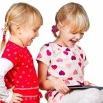 Picture about 'Talking Angela app' is Dangerous to Children with Electronic Devices