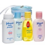 Picture about Johnson & Johnson's Cosmetic License Cancelled by FDA