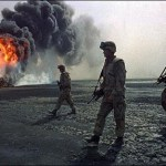 Picture about United States Conspired with Kuwait to Initiate War against Iraq