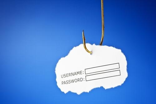 Picture about Update Your Apple Account Phishing Scam