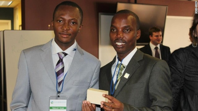 Picture: New Anti-Malaria Soap as Mosquito Repellant Solution